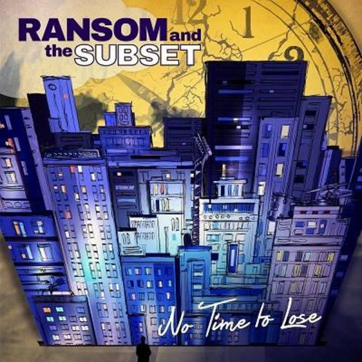 Ransom and the Subset Tour Dates