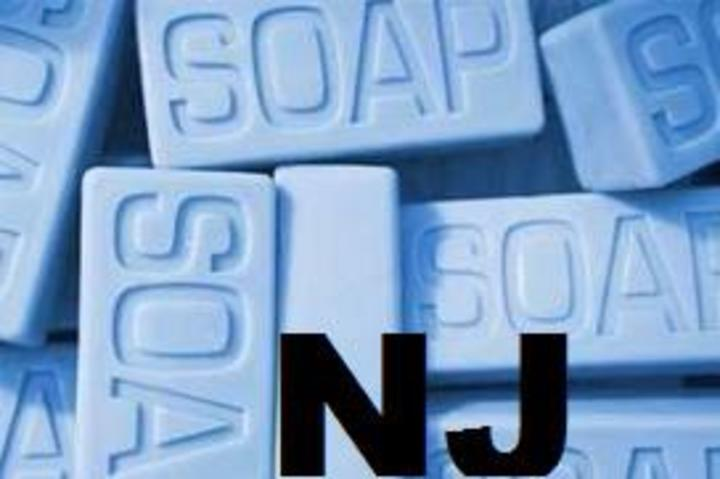 SOAPnj Tour Dates