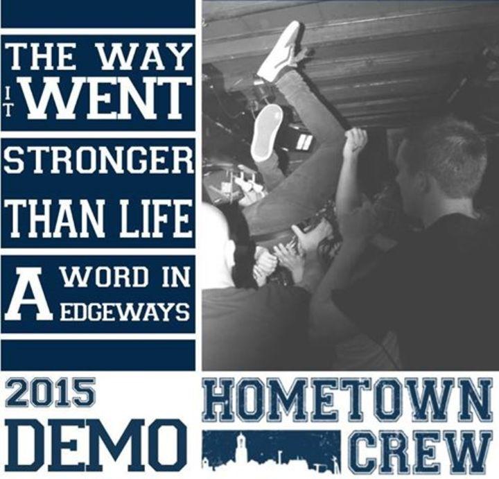 Hometown Crew @ Don't Panic - Essen, Germany