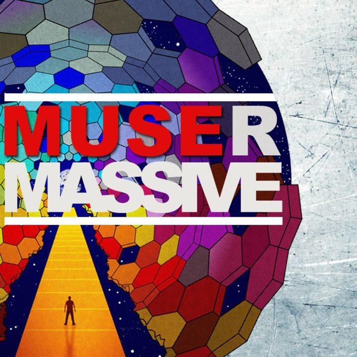 Musermassive Tour Dates