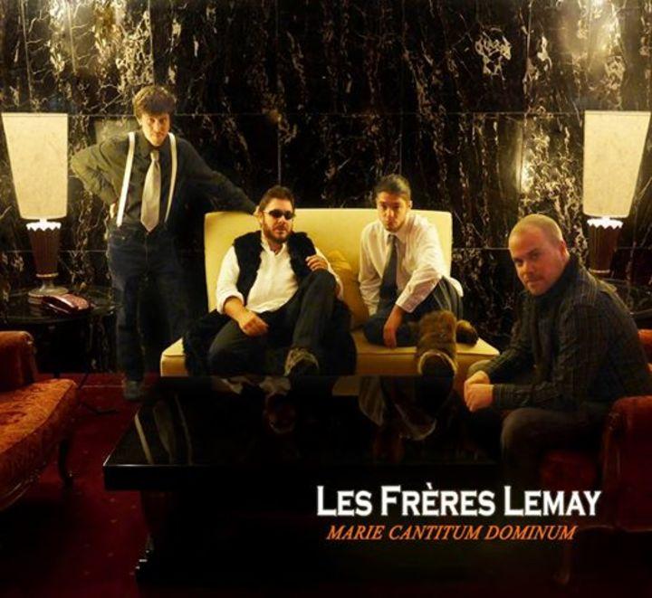Les Frères Lemay Tour Dates