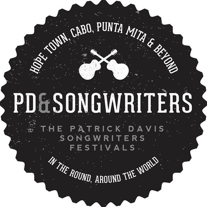 PD & Songwriters Tour Dates