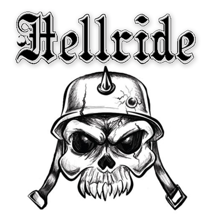 Hellride Tour Dates
