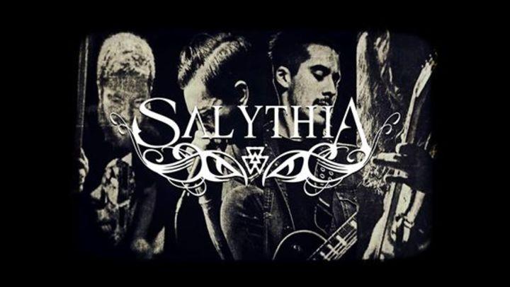 Salythia Tour Dates