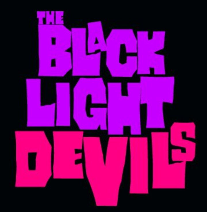 The Blacklight Devils Tour Dates