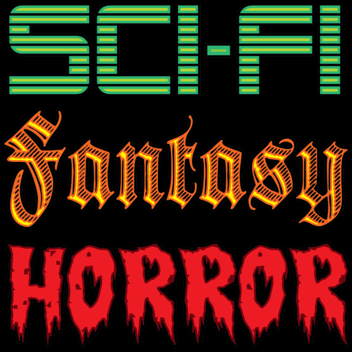 Sci-fi Fantasy Horror Tour Dates