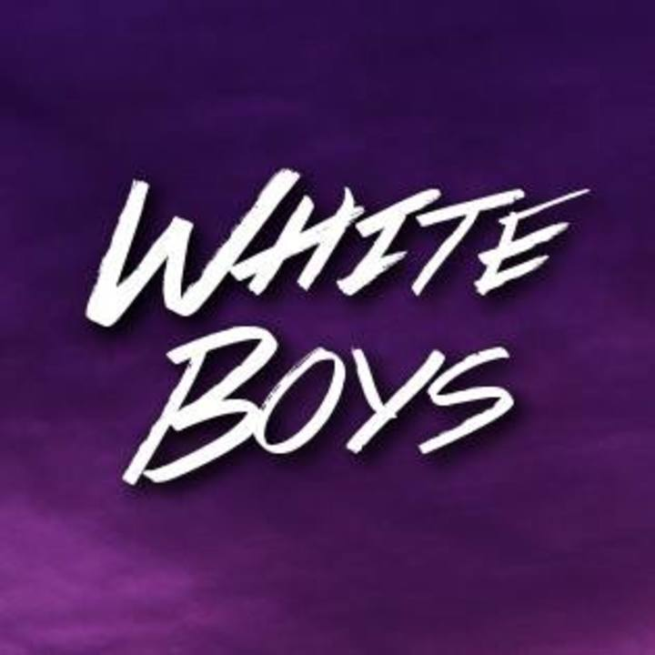 White Boys Tour Dates