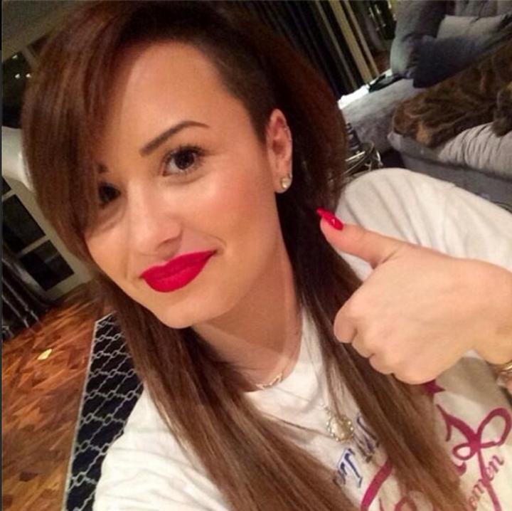 Demi Lovato s2 Tour Dates
