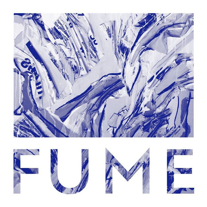 Fume Tour Dates