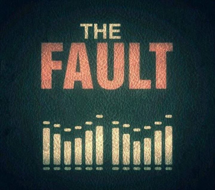 The Fault Tour Dates
