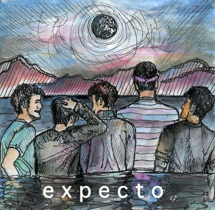 Expecto Tour Dates