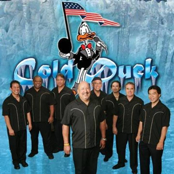 COLD DUCK BAND Tour Dates