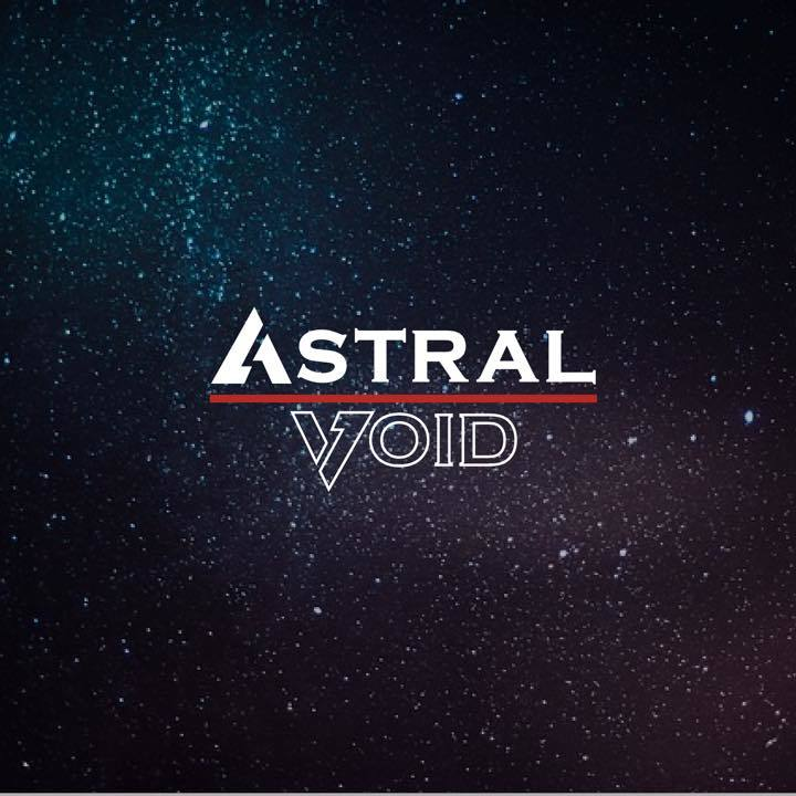 Astral Void Tour Dates