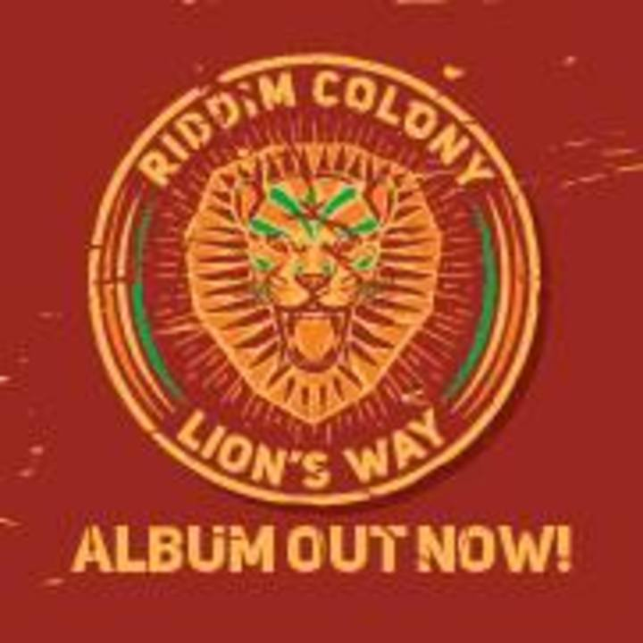 Riddim Colony Tour Dates
