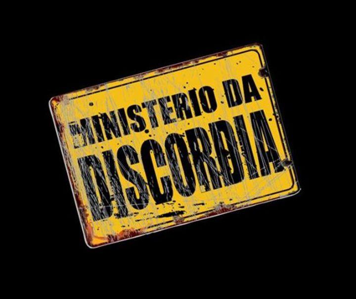 Ministério da Discórdia Tour Dates