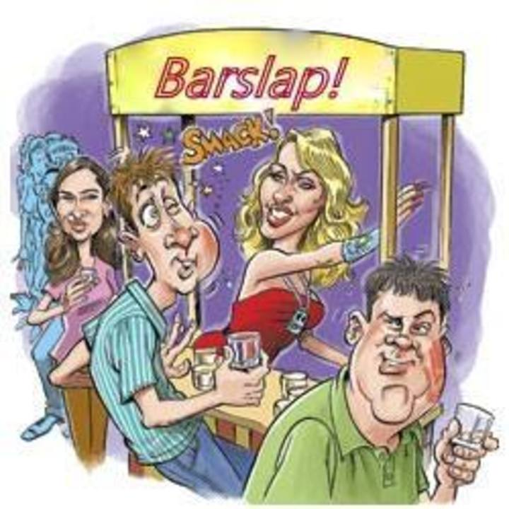 Barslap Tour Dates