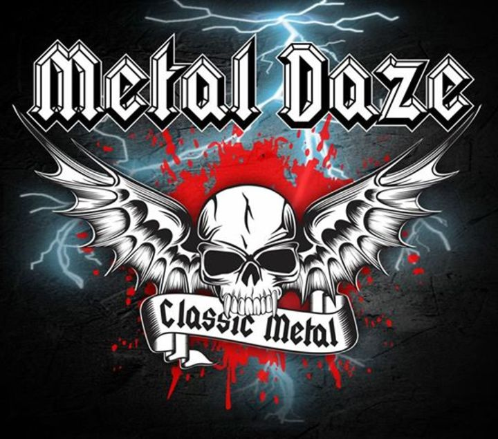 Metal Daze Tour Dates