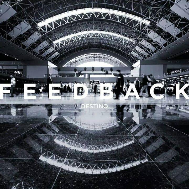 Feedback Tour Dates