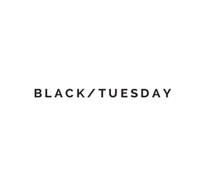Black Tuesday Tour Dates