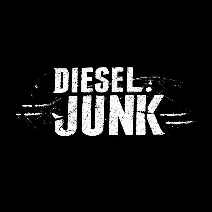 Diesel Junk Tour Dates