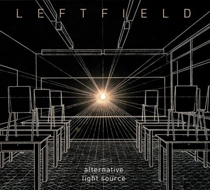 Leftfield @ The Ivy - Sydney Nsw, Australia