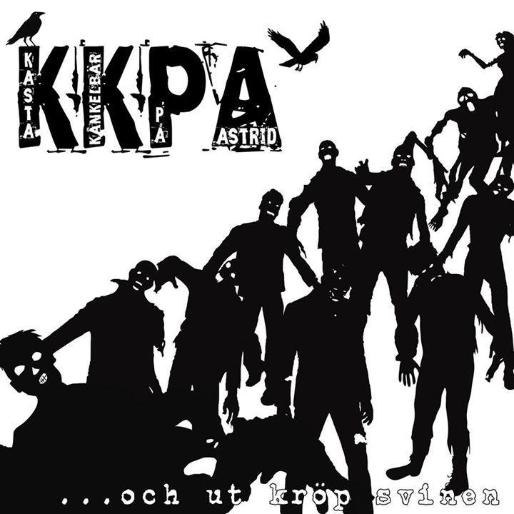 KKPA Tour Dates