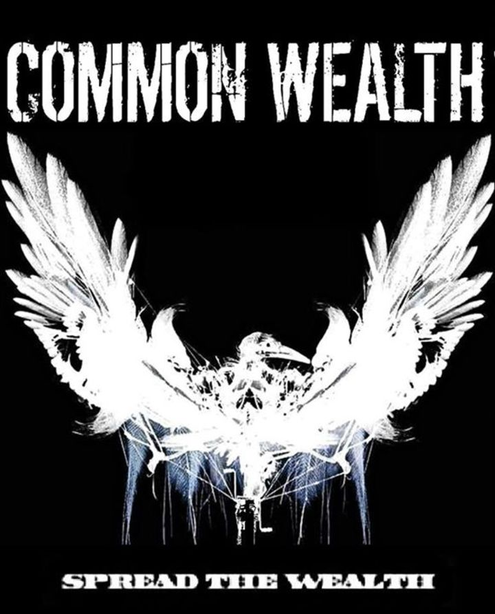 Common Wealth Tour Dates