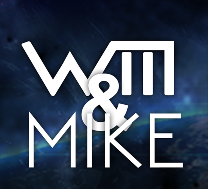 Wiil&Mike Tour Dates