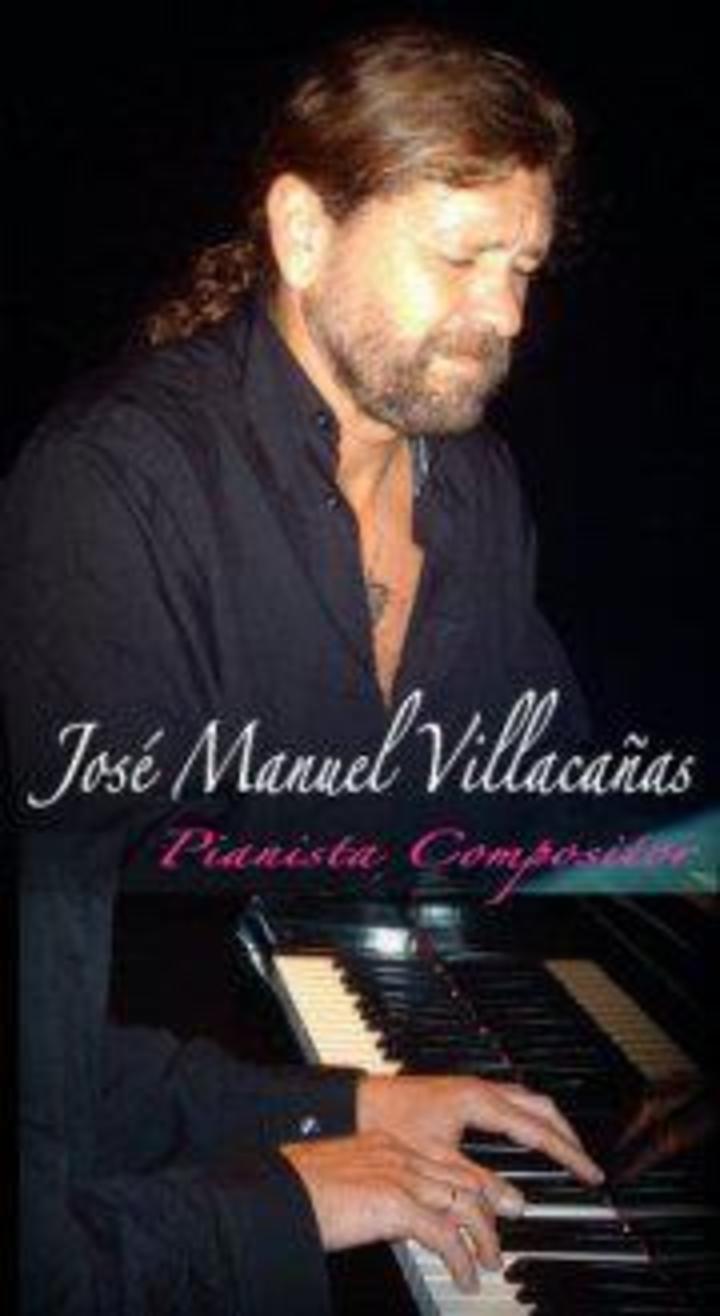 José Manuel Villacañas Rey Tour Dates