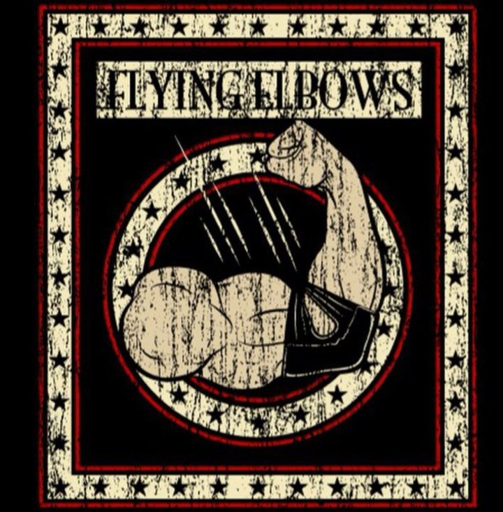 The Flying Elbows Perspective Tour Dates