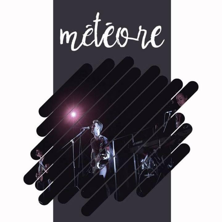Météore Tour Dates