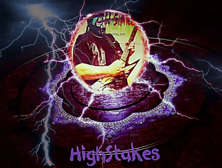 High Stakes Rock Music Tour Dates