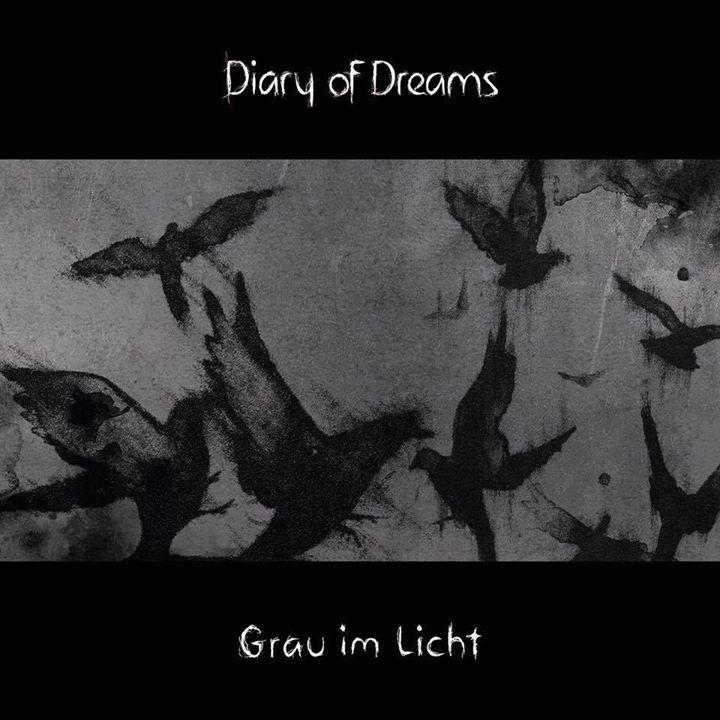 Diary Of Dreams (Greek Fan Club) Tour Dates