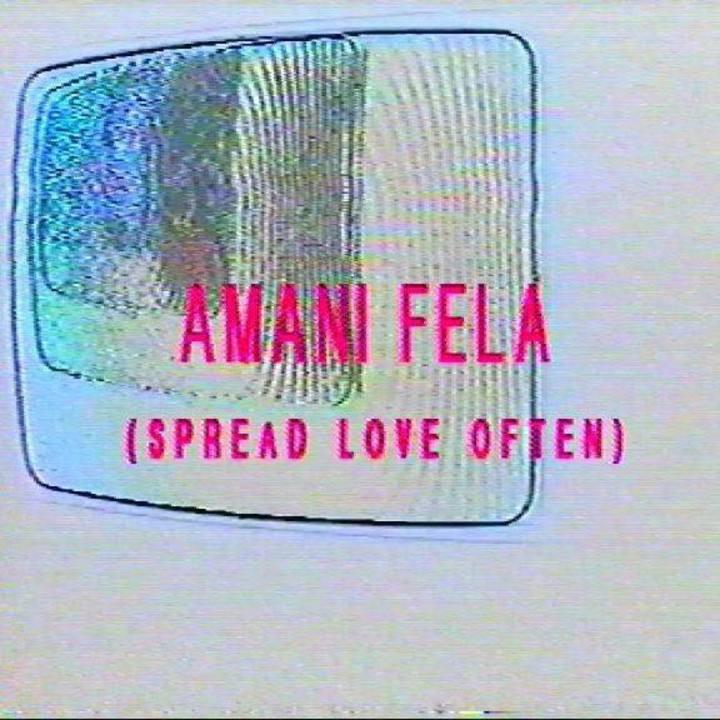 Amani Fela Tour Dates