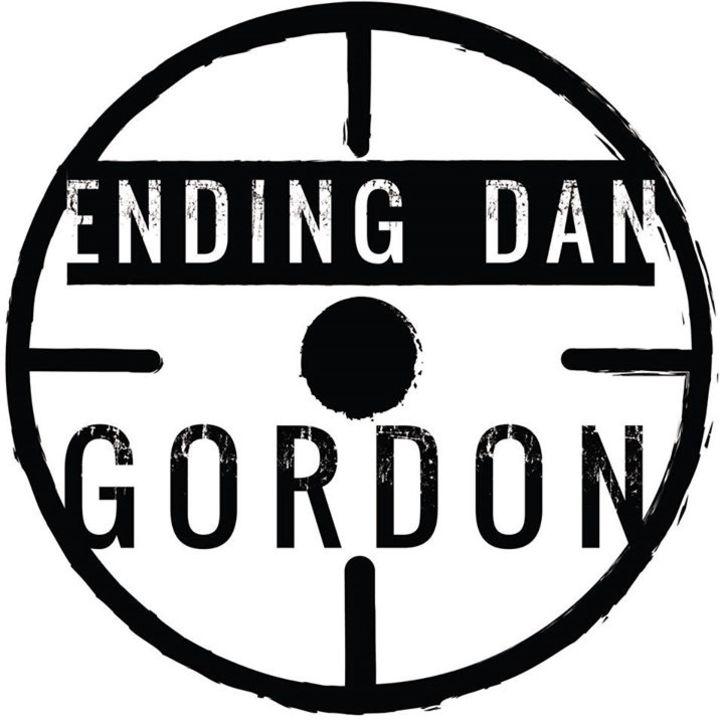 Ending Dan Gordon Tour Dates