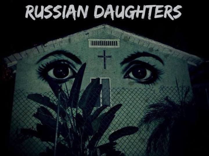 Russian Daughters Tour Dates