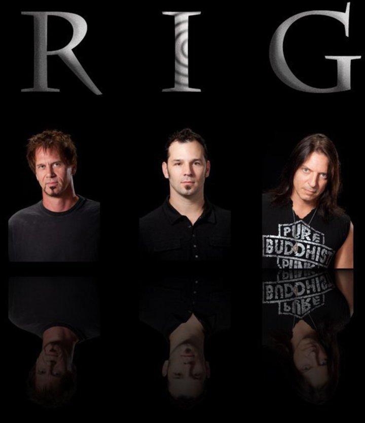 RIG Tour Dates