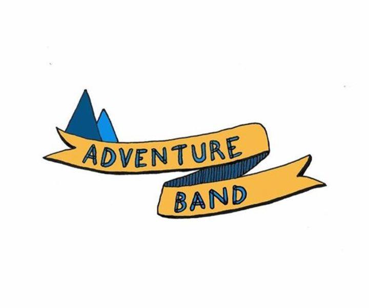 Adventure band Tour Dates