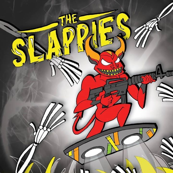 The Slappies Tour Dates