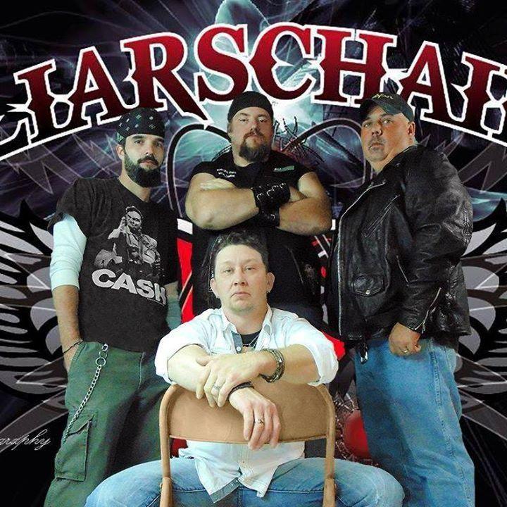 Liars Chair Tour Dates