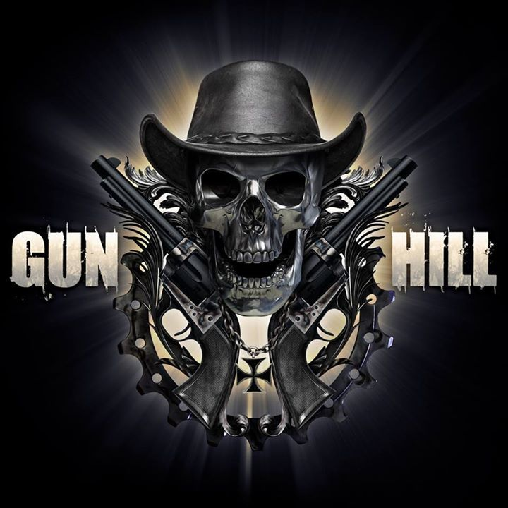 Gun Hill Tour Dates