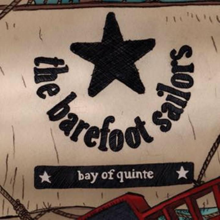 The Barefoot Sailors Tour Dates