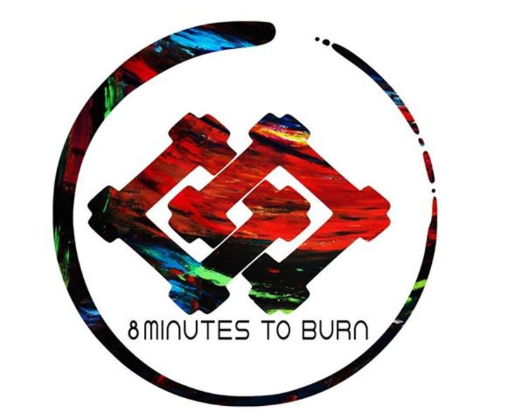 8 Minutes to Burn Tour Dates