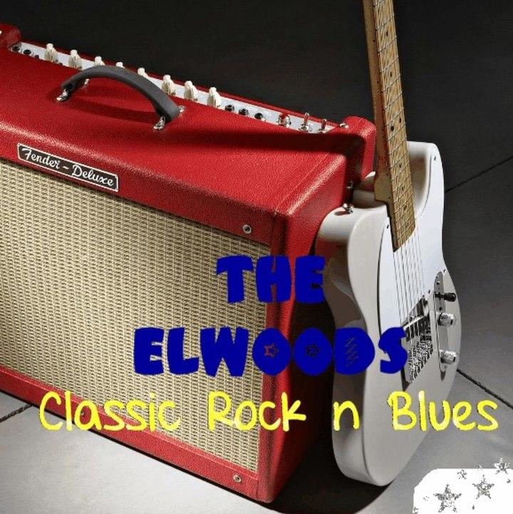 THE ELWOODS Tour Dates