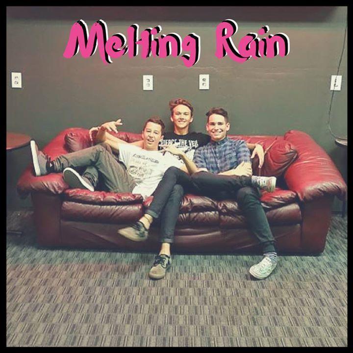 Melting Rain Tour Dates