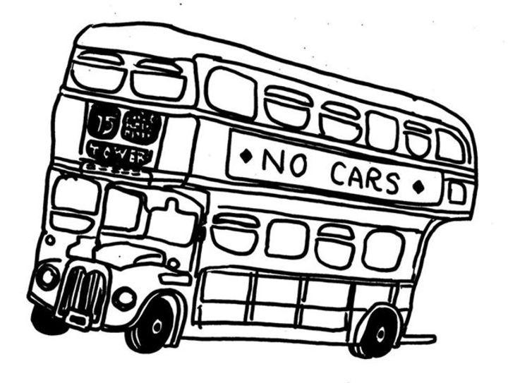No Cars Tour Dates