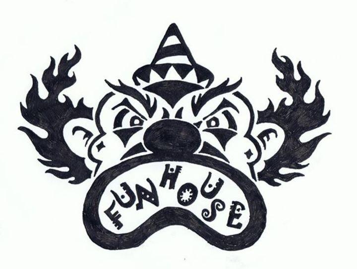 Funhouse band Tour Dates