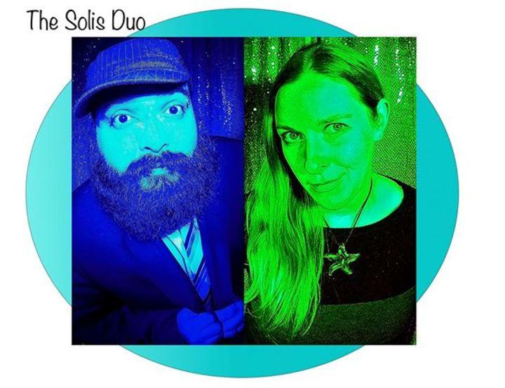 The Solis Duo Tour Dates