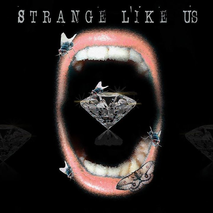 Strange Like Us Tour Dates