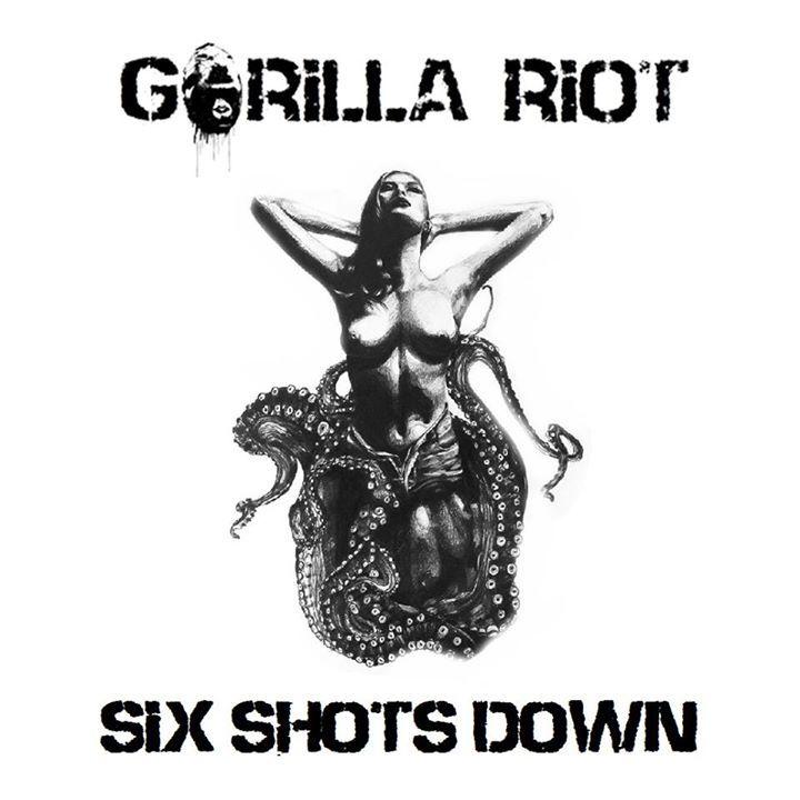 Gorilla Riot Tour Dates